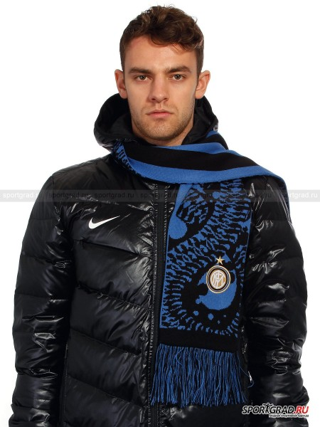 Шарф FB CLUB INTER TEAM SCARF