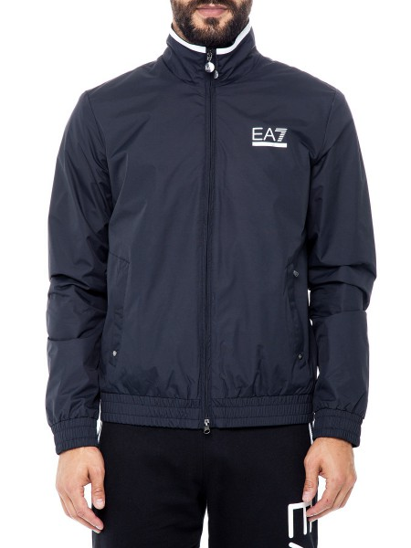 Куртка мужская Train Evolution Bomber Jacket EA7 Emporio Armani