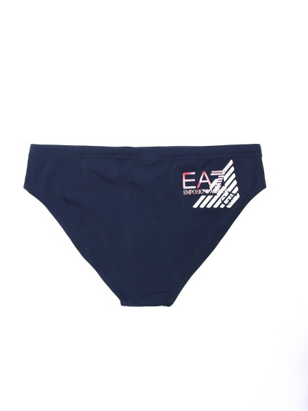 Плавки мужские Sea World SW Eagle Brief EA7 Emporio Armani