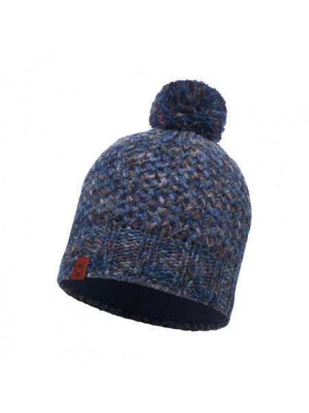 Шапка KNITTED POLAR HAT MARGO