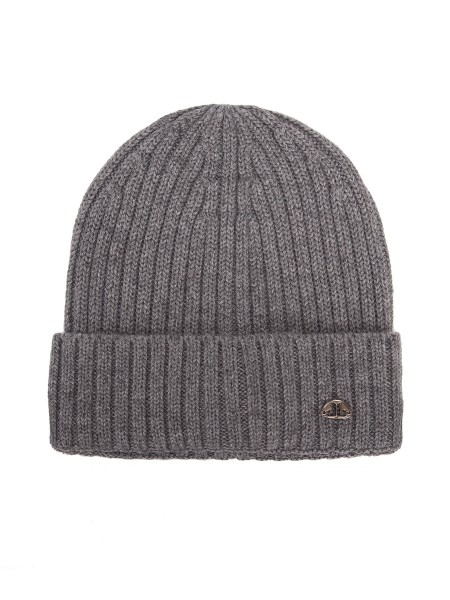 Шапка Beanie solid color