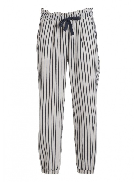 Брюки жен.Stripes Jacquard Jogger Pants