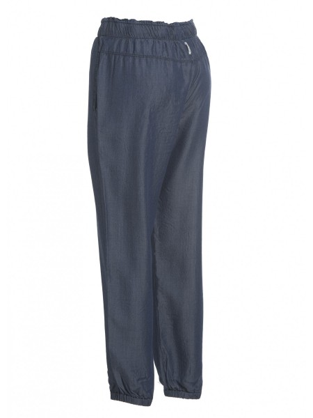 Брюки жен. Denim Jogger Pants