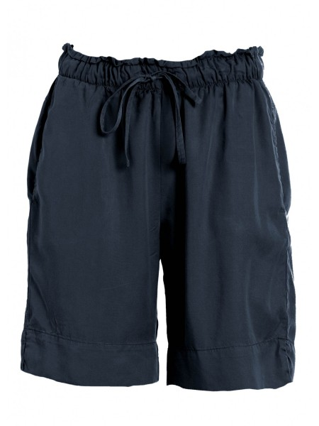 Шорты жен.Shorts with Drawstring
